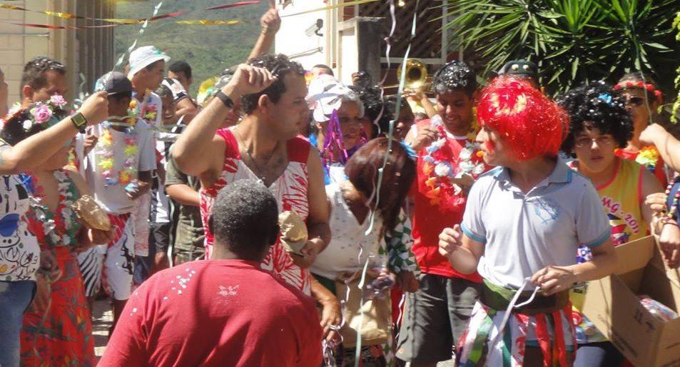 Link permanente para: Carnaval 2017